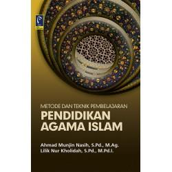 METODE TEKNIK PEMBELAJARAN PENDIDIKAN AGAMA ISLAM