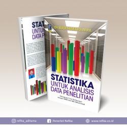 STATISTIKA UNTUK ANALISIS DATA PENELITIAN