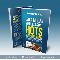 CARA MUDAH MENULIS SOAL HOTS