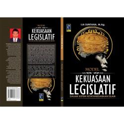 MODEL KEKUASAAN LEGISLATIF