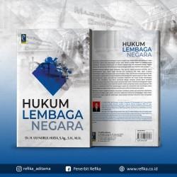 HUKUM LEMBAGA NEGARA